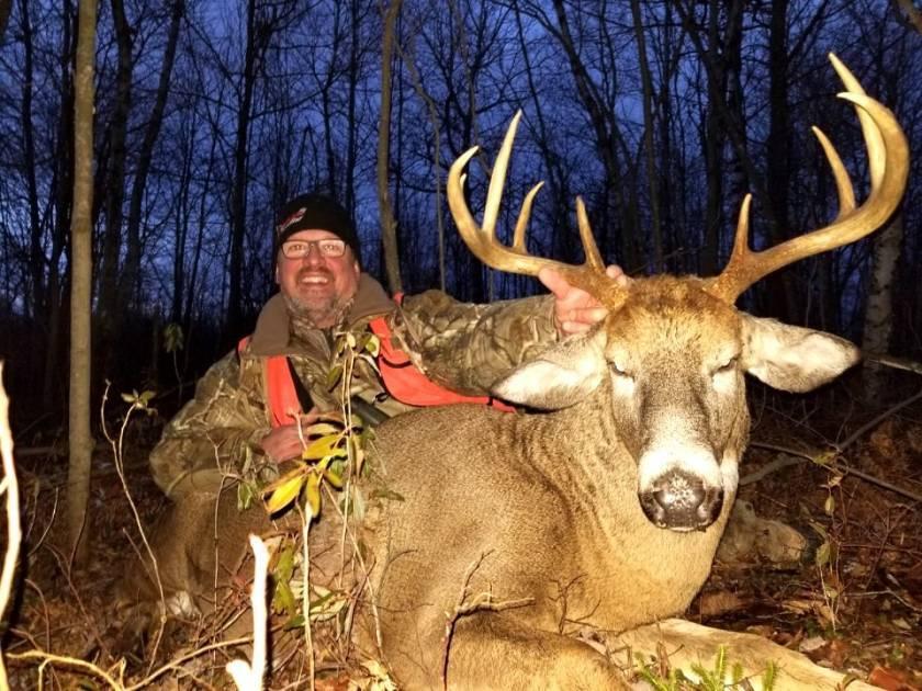 Entrevue marquante de 2020: les chasseurs doivent exiger la RLTB