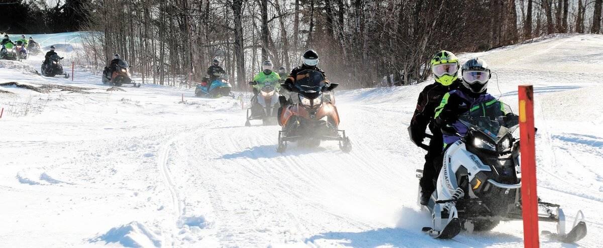 Pour que la motoneige garde sa place dans l'héritage collectif des Québécois !