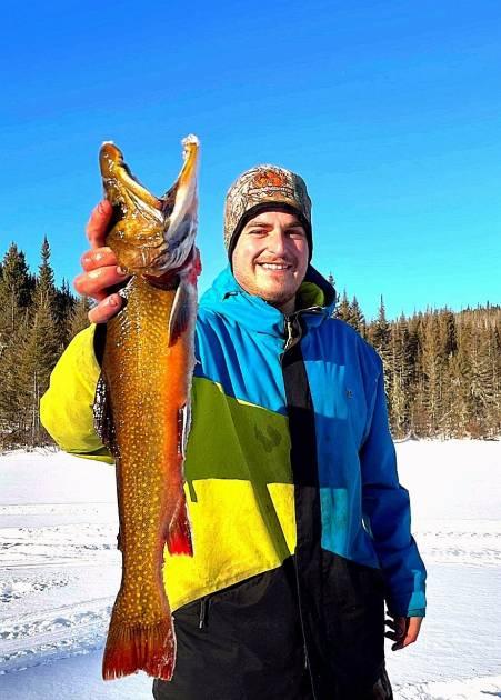 Savoir transmettre sa passion de la chasse et de la pêche