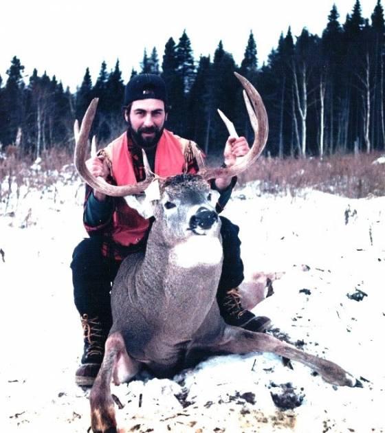 Les trucs d'un chasseur émérite pour attirer l'orignal et le cerf de Virginie