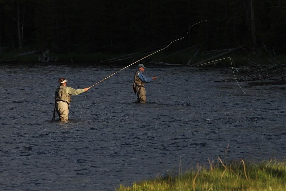 Trois-Rivières présente son salon de pêche à la mouche