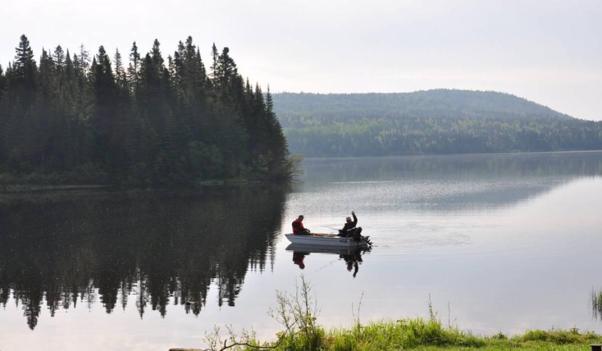 Les règlements de pêche pour la saison 2021 sont en ligne