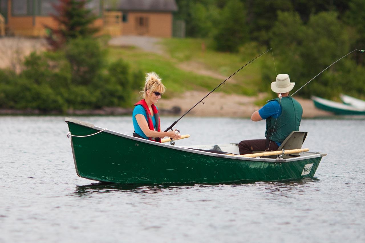 Pêche à la journée : ouverture des réservations dès le 27 mars