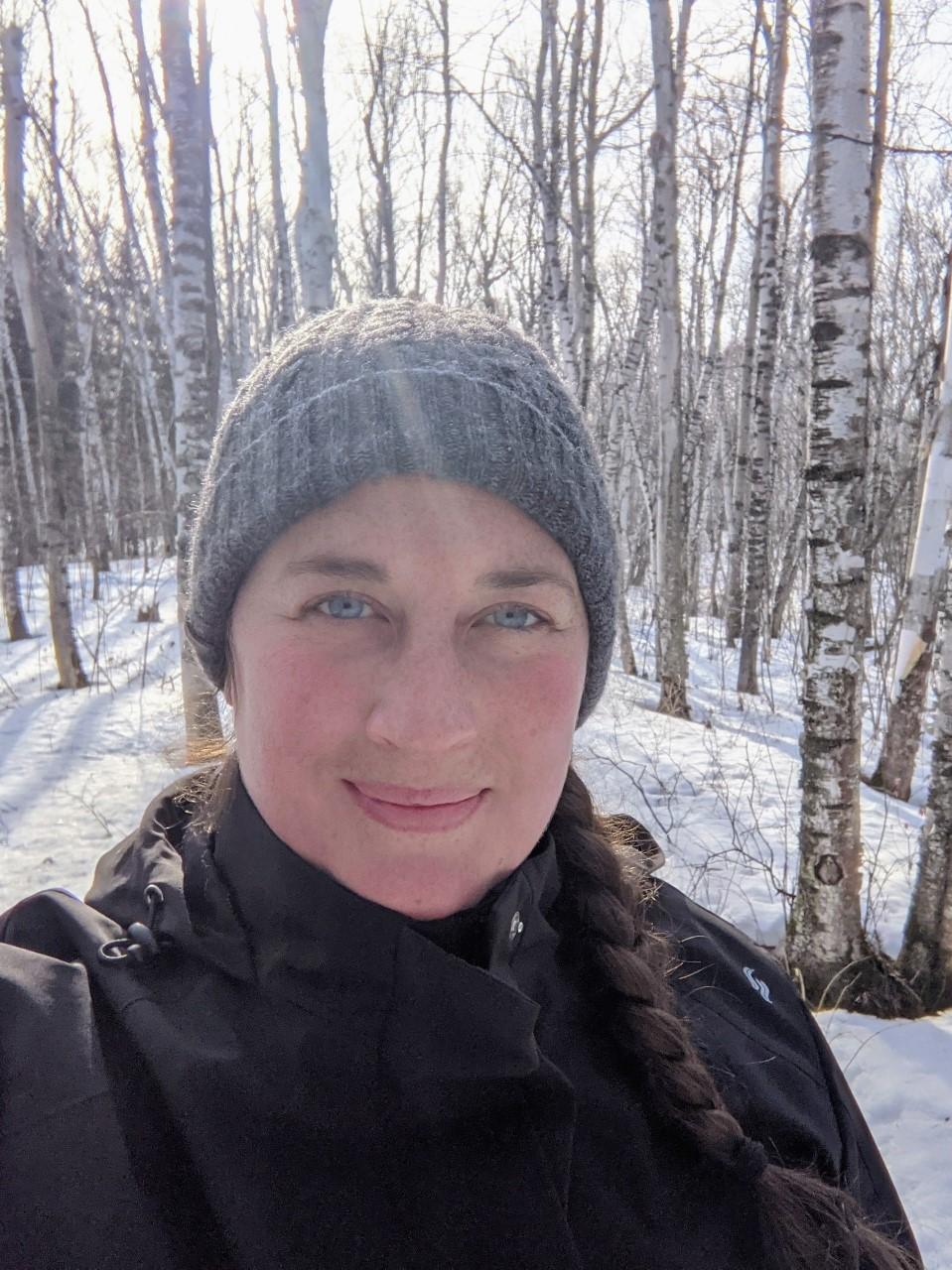 Nature Québec au secours des 40 caribous gaspésiens