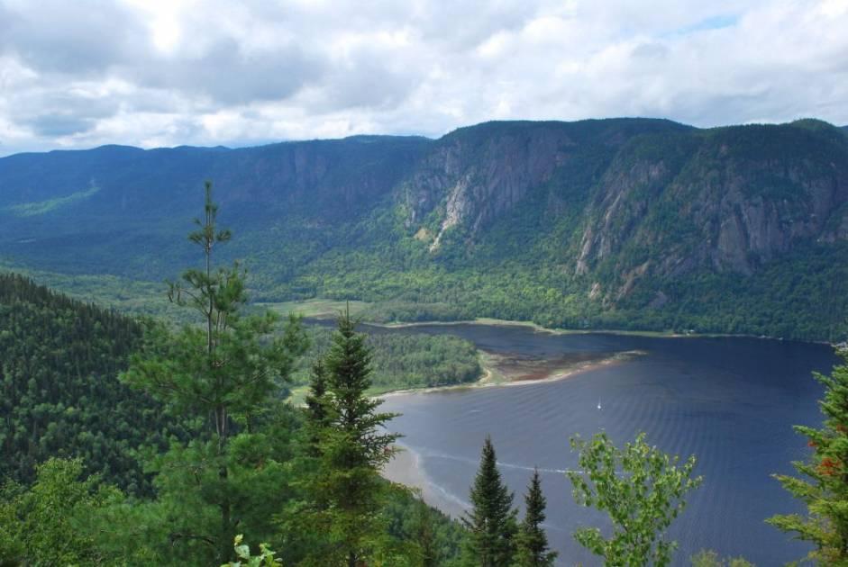 Plus de 2300 km2 d'aires protégées officialisées au Saguenay-Lac-Saint-Jean