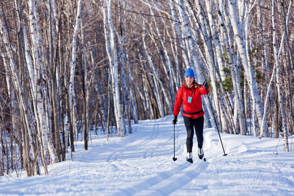 La Sépaq ajoute une destination de ski de fond à son réseau