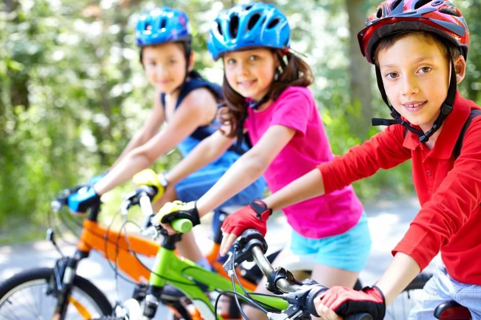 Mai, le mois du vélo au Québec !