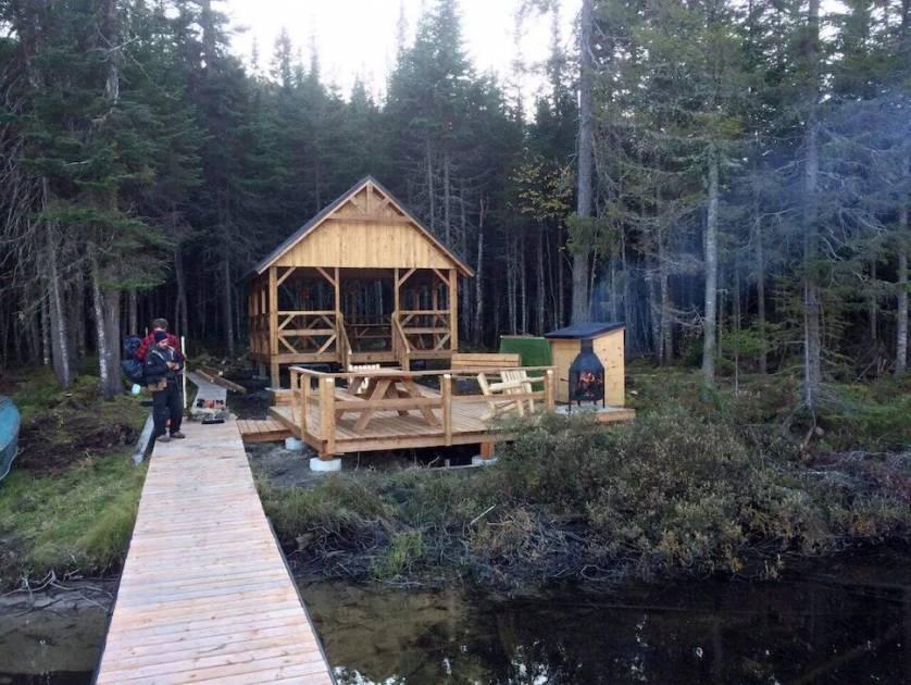 Une réserve ancrée dans l'imaginaire des pêcheurs