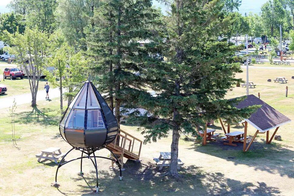 Le Camping Pointe-aux-Oies fêtera en grand