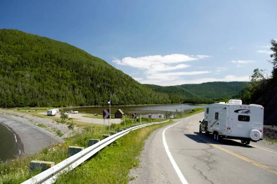 Caravaning: des éléments importants à surveiller avant d'acheter un véhicule