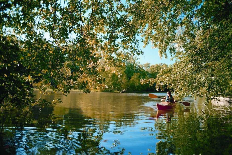 Le Parc de la Rivière-des-Mille-Îles se refait une beauté