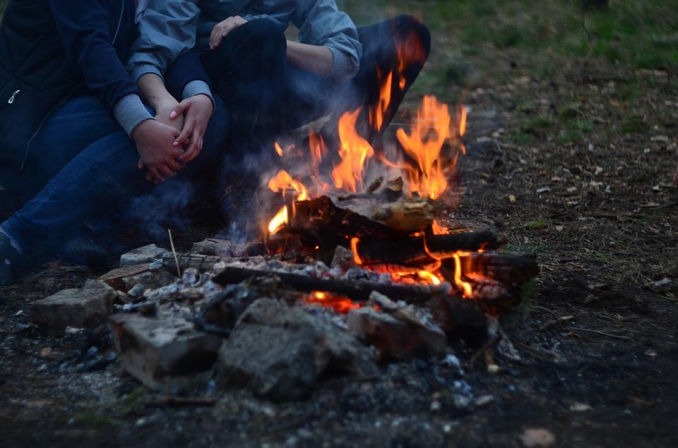 Appel à la prudence : le danger d'incendie grimpe au Québec