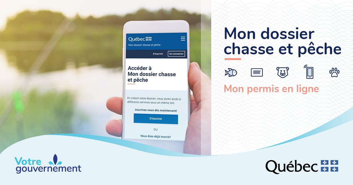 Québec lance sa nouvelle plateforme de vente en ligne
