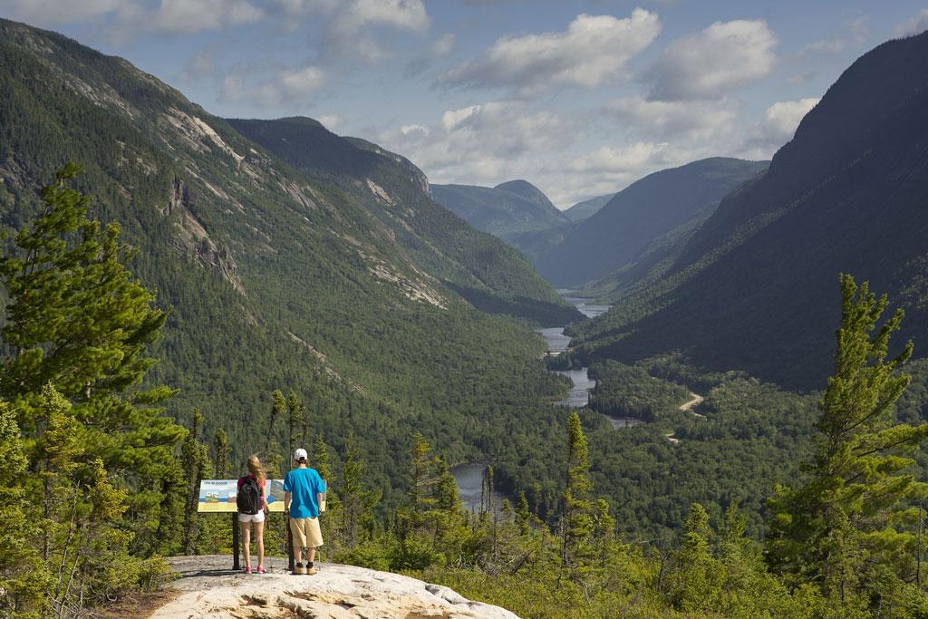 Plan de vacances au Québec: il faudra peut être accepter des compromis