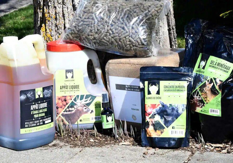 Faire une saline avec des produits naturels