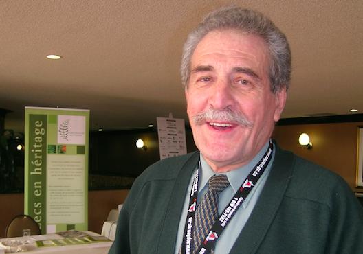 Gilles Hupé s'éteint après avoir fait énormément pour la faune