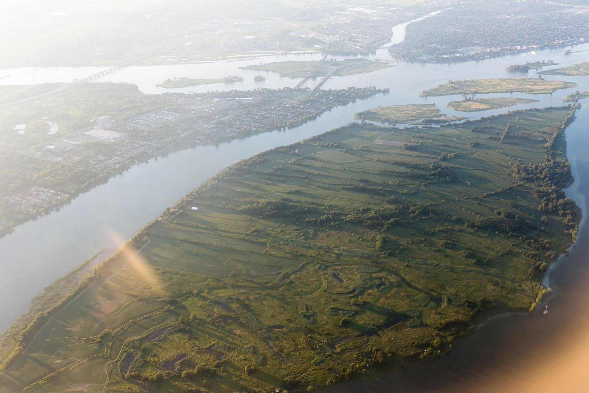 CanardsIllimités Canada s'allie au gouvernement du Québec et à TC Énergie