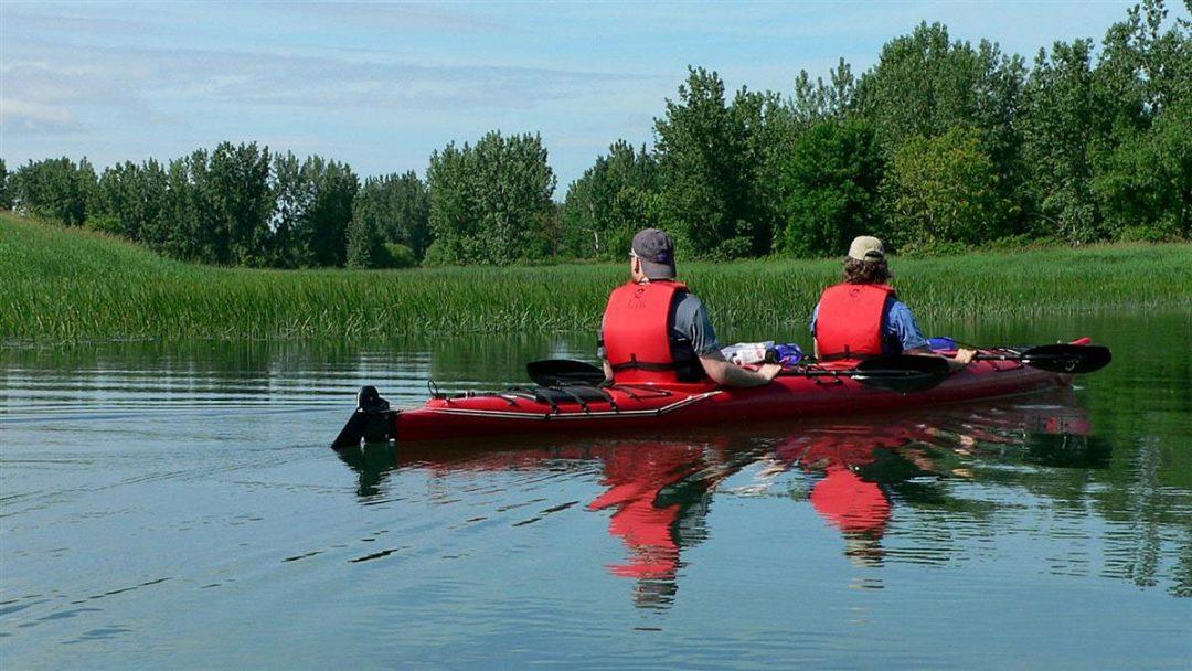 Québec exhorte la population à respecter et à protéger les habitats aquatiques
