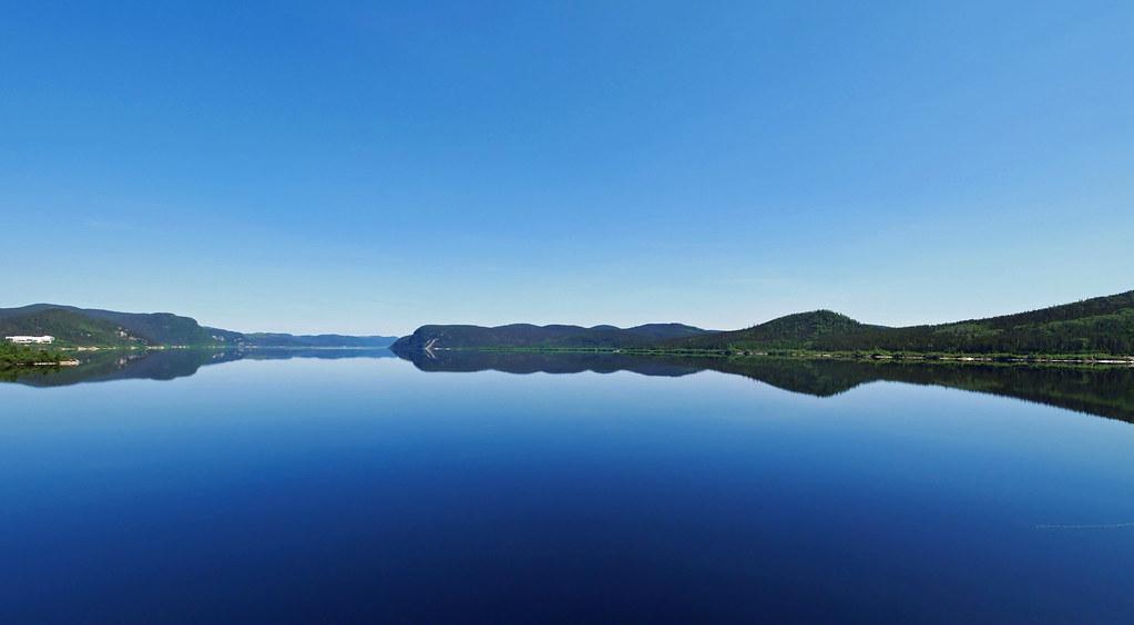 Rehaussement du réservoir Manicouagan: des Innus sont irrités par Québec