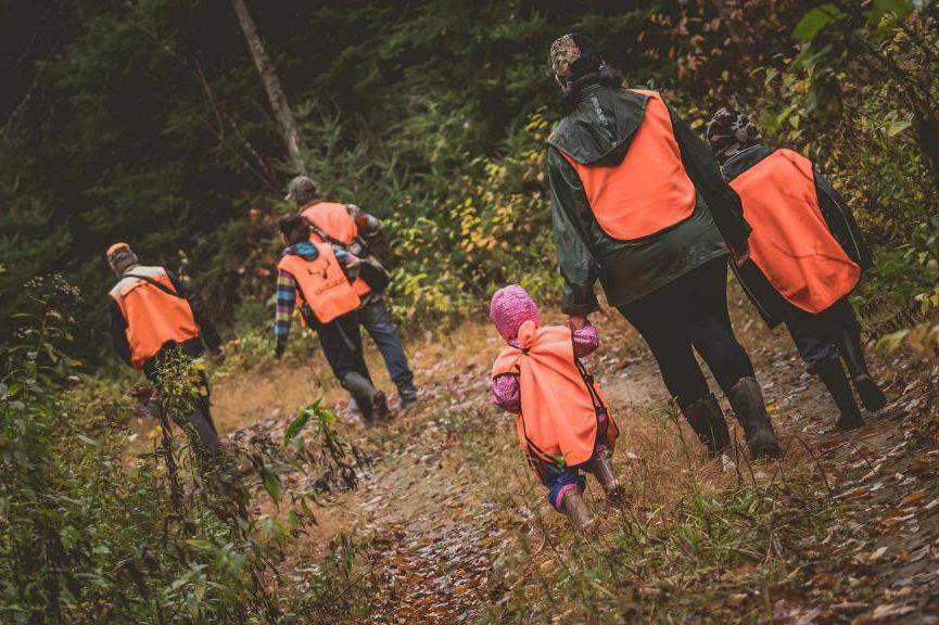 S'initier à la chasse : une occasion à saisir pleinement