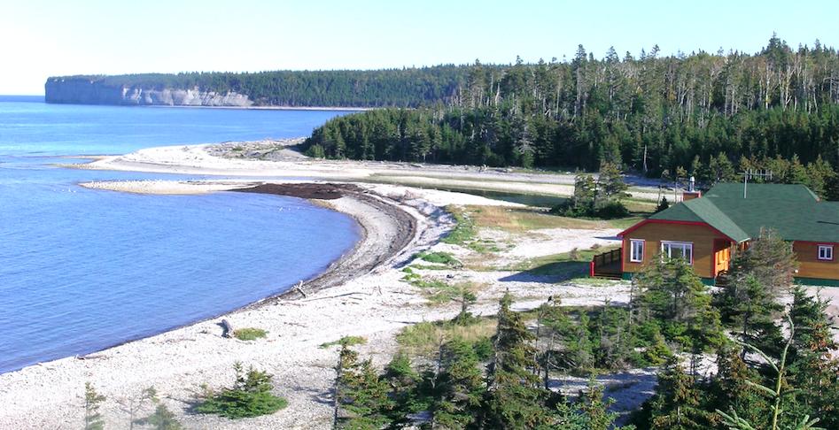 Québec a saisi l'occasion pour protéger Anticosti, la « perle du Saint-Laurent »