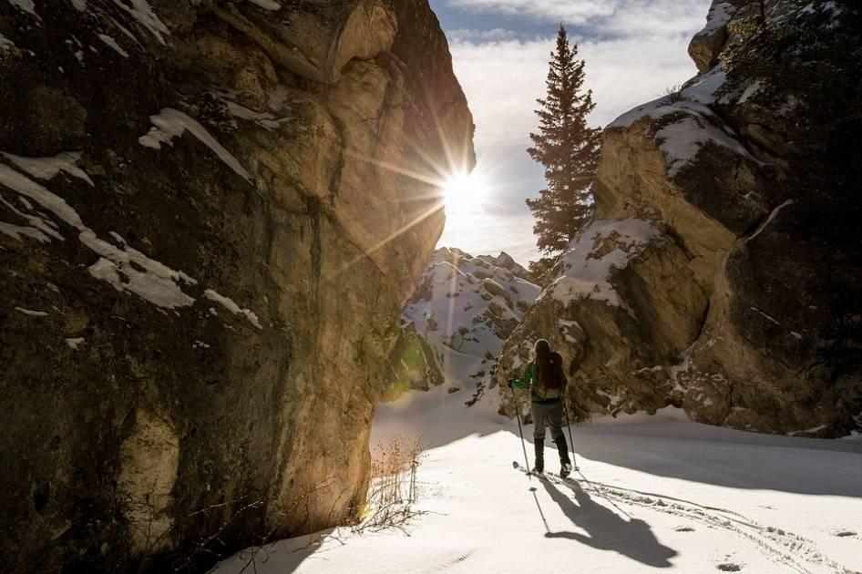 Les Québécois fêteront l'arrivée de 2018 dans le froid extrême