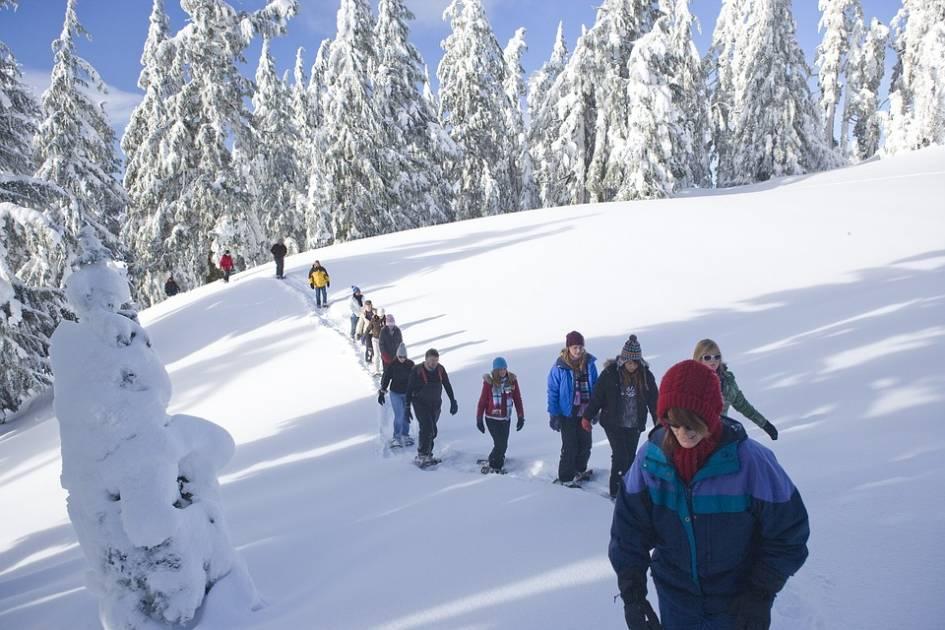 Environnement Canada lève l'avertissement de froid extrême