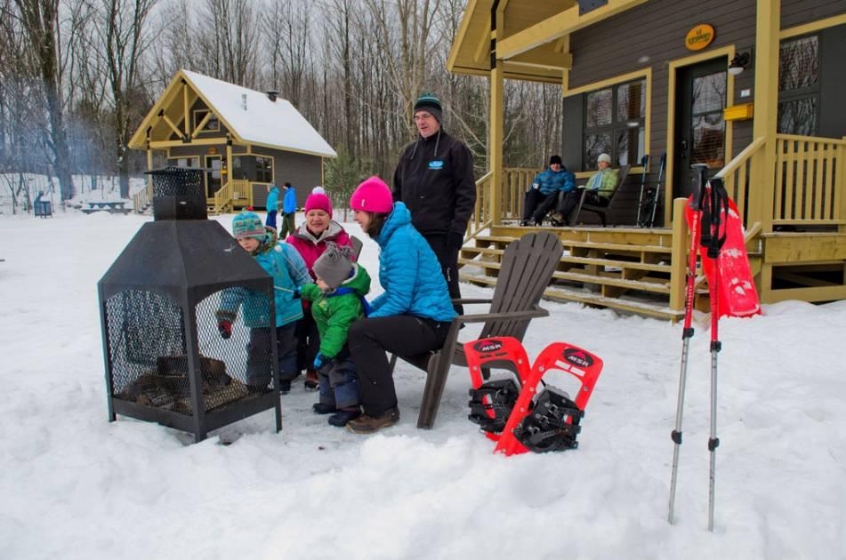 La Sépaq ouvre ses portes gratuitement au Québec