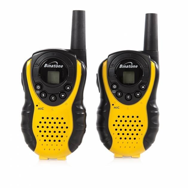 L'importance de se prémunir d'équipements de communication en forêt