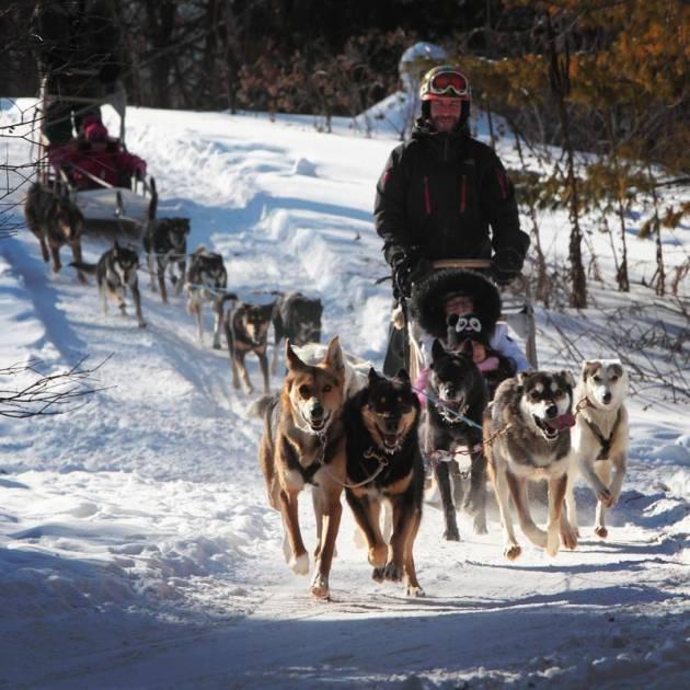 La Fête des neiges de Montréal est de retour pour une 35e année