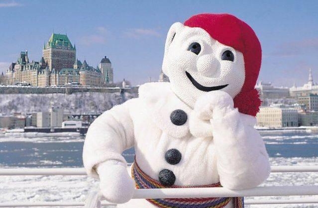 Le Carnaval de Québec prend fin dimanche: succès de participation