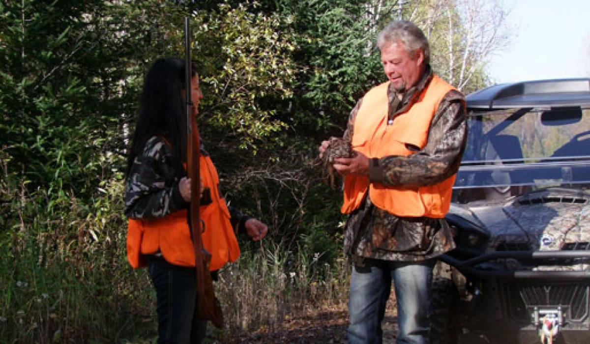 Des vêtements performants à porter pour la chasse à l'orignal