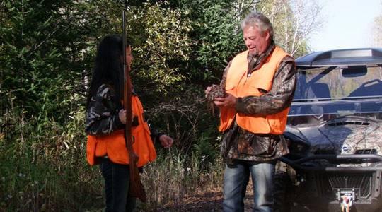 Des vêtements performants à porter pour la chasse de l'orignal