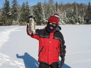 La Zec Bas-St-Laurent organise deux journées d'initiation à la pêche