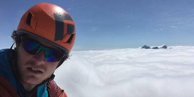 Le père de l'alpiniste Marc André Leclerc annonce son décès en Alaska